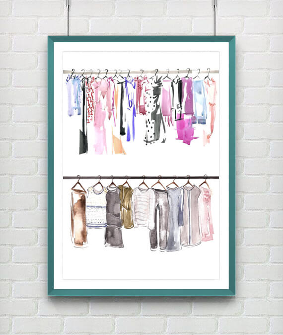 Analiz-garderoba